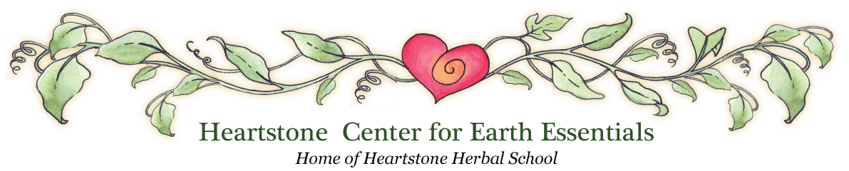 Heartstone Center for Earth Essentials