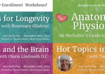 2019 A&P Enrollment workshops